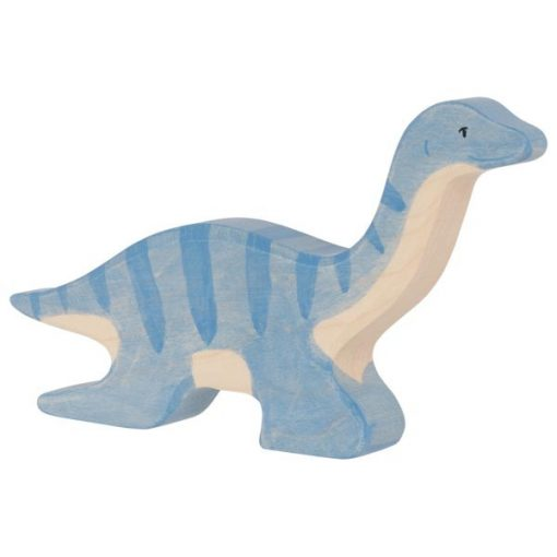 Holztiger Dinoszaurusz Plesiosaurus